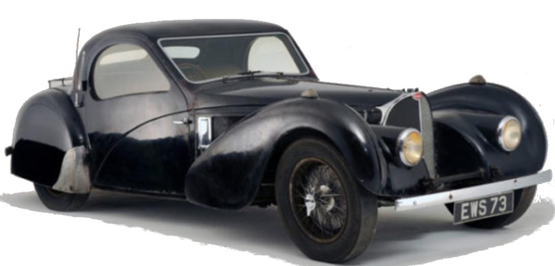 BUGATTI 57S ATALANTE 1937 ---.1