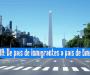 Unos 100 argentinos por día se van del país