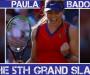 """Paula Badosa: «La catalana de Manhattan» ganó el """"5º Grand Slam»"""